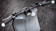 : Scooter da urlo, K-Speed trasforma la Lambretta V200 in una scrambler