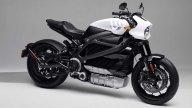 Moto - News: Livewire, niente marchio Harley-Davidson e prezzo inferiore del 30%