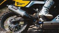 Moto - News: Yamaha Yard Built 2021 - Ténéré 700 by Deus: enduro in chiave vintage