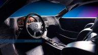 Auto - News: Mercedes-Benz CLK GTR: all'asta una delle auto più rare