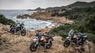 Moto - News: Moto Guzzi V85 TT, possibile richiamo per un problema alle valvole