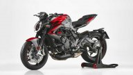Moto - News: MV Agusta Brutale RR prezzo da 32.300 euro