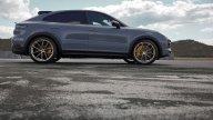 Auto - News: Porsche Cayenne Turbo GT 2022: 640 CV e assetto da pista
