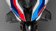 Moto - Test: Verso la prova: BMW M 1000 RR, la superbike con la M maiuscola