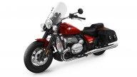 Moto - News: BMW Motorrad 2022: svelate le moto con le nuove colorazioni