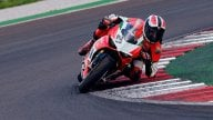 Moto - News: Ducati Panigale V2 Bayliss: per i 20 anni dal titolo di Troy