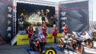 MotoAmerica: Aprilia RS660 mostro della Laguna: dominio in MotoAmerica, podio monopolizzato