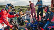 News: Rossi, Morandi e Jovanotti: il Ranch è il set del video di L'Allegria