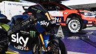 MotoGP: Riders meet rally 2021 ad Erbezzo: c'è anche Morbidelli