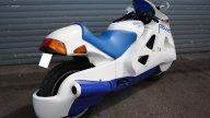 Moto - News: Yamaha Powa D10 del 1988 venduto all'asta per circa 20 mila euro
