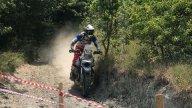 Moto - News: NON ENTARE - Moto Guzzi V85 TT: con il tocco di Guareschi debutta al MotoRally
