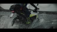 Moto - News: Husqvarna Norden 901: ecco le prime immagini ufficiali