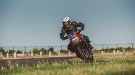 Moto - News: Honda CB1000R 5Four, la neo sport cafe in versione endurance
