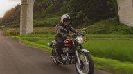 Moto - News: NON ENTRARE _ Kawasaki W800 MY2022: piccoli affinamenti alla vintage café