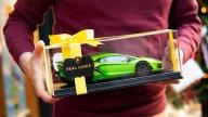 Auto - News: Lamborghini Aventador: tutto quello che non sapete...