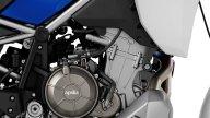 Moto - News: Aprilia Tuareg 660: sfida aperta Yamaha Ténéré 700, ma non solo