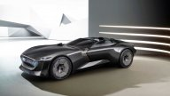 Auto - News: Audi Skysphere: il concept che guarda al futuro