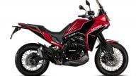 Moto - News: NON ENTRARE - Moto Morini X-Cape: le competitor che tremano