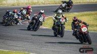 News: Moto Guzzi 'Fast Endurance' a Magione: doppio successo del team Biker's Island