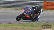 Moto - Test: Metzeler Racetec: i consigli di Manuel Poggiali per il trackday