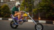 Moto - News: Honda Dax, dall'Indonesia arriva il tubone-chopper