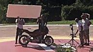 : Moto Guzzi V100: la moto del centenario da 120 CV