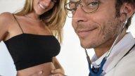 MotoGP: Valentino Rossi: il Dottore diventa papà, una figlia in arrivo