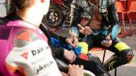MotoGP: Rossi-Yamaha: ultima chiamata a Misano prima della ripartenza