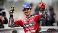 MotoGP: GP di Silverstone - le qualifiche