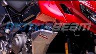 Moto - News: Triumph Tiger Sport 660, ecco le prime foto della versione definitiva