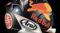MotoGP: Dani Pedrosa torna ad essere un Samurai in Austria: un casco speciale