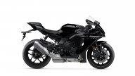 Moto - News: Yamaha R-Series 2022: la storia dei GP, in una livrea speciale