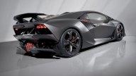 Auto - News: Lamborghini ed i materiali compositi: oltre 35 anni in 12 tappe
