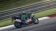 Moto - News: Kawasaki ZX-6R: ad Eicma 2021 arriva il nuovo modello?