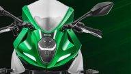 Moto - News: Benelli Tornado 252R, lanciata in Cina la futura 302R