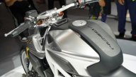 Moto - News: Zongshen Cyclone RA9: la maxi cinese con il tocco italiano
