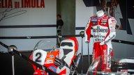 News: La Variante Alta di Imola intitolata a Fausto Gresini