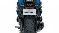 Moto - News: EMBARGO Suzuki GSX-S 1000 GT, la maxi naked si veste da viaggio