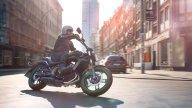 Moto - News: Kawasaki Vulcan S, le novità per il modello 2022 e tutte le foto
