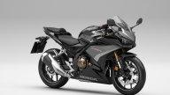 Moto - News: Honda CB500F, CBR500R, CB500X 2022, come cambiano le medie giapponesi