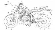 Moto - News: Honda NT1100, nuovo rendering per la crossover