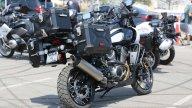 Moto - News: Harley-Davidson Pan America 1250: sarà la moto dei Chips americani?