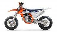 Moto - News: KTM presenta la 450 SMR 2022: caratteristiche, prestazioni e prezzo