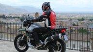 Moto - Test: TEST Moto Guzzi V85TT Centenario: aquila moderna