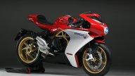 Moto - News: Triumph Speed Triple 1200 RR e MV Agusta Superveloce, le antagoniste