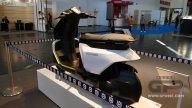 Moto - News: Husqvarna E-Pilen e Vektorr: debutto al Salone di Monaco