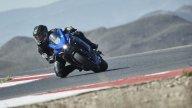 Moto - Test: Yamaha R7, la sportiva per il (nuovo) pubblico giovane