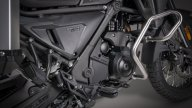 Moto - News: Voge Valico 650DSX, la rivale della TRK 502 sale di cilindrata