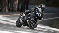Moto - Test: Verso la prova: Yamaha R7, la supersport per le nuove generazioni