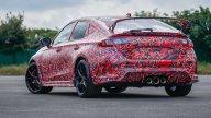 Auto - Test: Honda Civic Type R 2023: arrivano due foto ufficiali